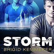 Storm: Elemental, Book 1   Brigid Kemmerer