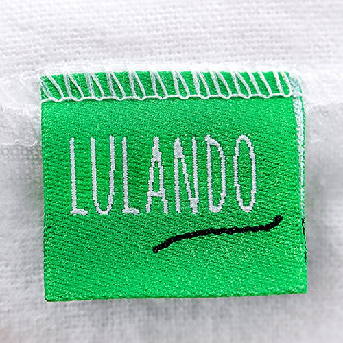 LULANDO Flannel Burp Cloths, Flannel Squares 27.56 x 31.46 inch. 5 Pack 100% Cotton (Hearts)