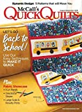 Quick Quilts: more info