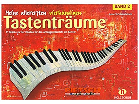 Mis primeros tatuajes para 4 manos con banda 2, Anne Terzibaschitsch: Amazon.es: Instrumentos musicales