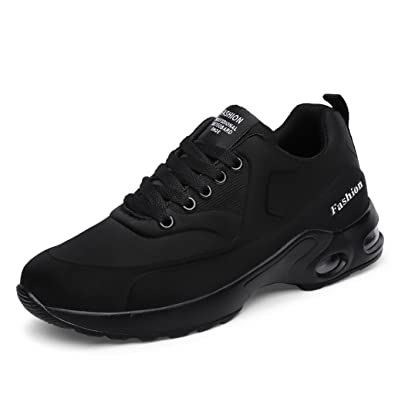 Homme Sport Femme Loisir Basket Chaussure Sneakers Antichoc Running uOZilXwkTP