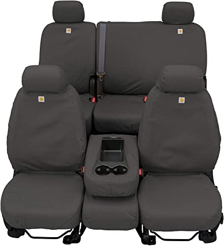 Covercraft Carhartt SeatSaver Custom Seat Covers
