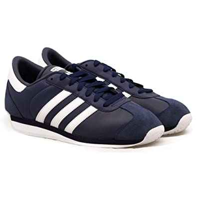 sports shoes 359b5 7abe8 adidas Country G61126, Baskets Mode Homme - taille 46 23