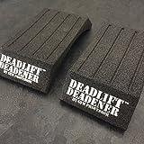 Deadlift Deadener 250 (Pair)