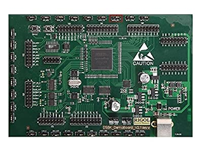 Rigol DK-DS6000 Oscilloscope Demo Trainer Board