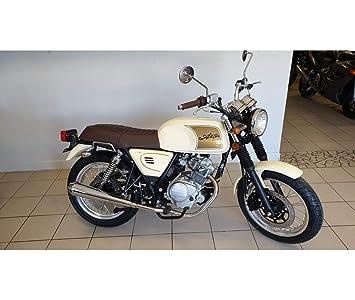 Orcal 125 Astor 4 Temps Neuf Amazon Fr Auto Et Moto