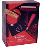 Speedball Block Printing Tool Kit
