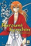 Rurouni Kenshin, Vol. 1 (VIZBIG Edition) by Nobuhiro Watsuki (2008-01-29)