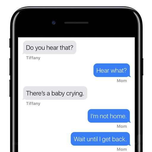 Chat Story Videos App