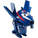 Super Wings Chace figura transformable (ColorBaby 85216)