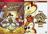 Disney Vol. 1 27 Episodes Rescue Rangers Chip 'n' Dale & Ducktales The Movie Treasure f the Lost Lamp Bundle