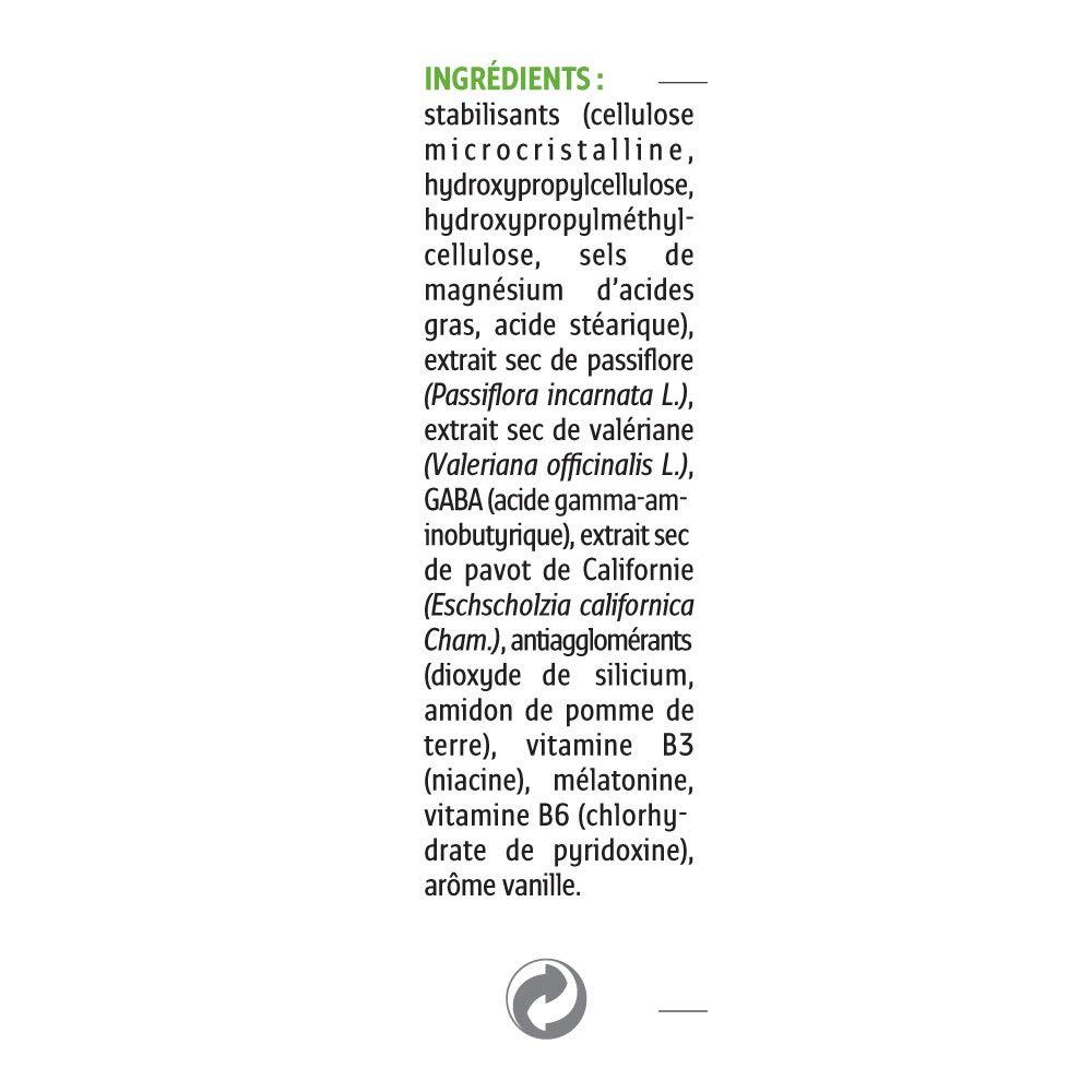 Forté Nuit 8h 15 comprimés Forté Pharma: Amazon.es: Salud y ...