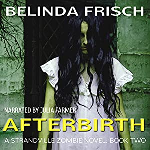 Afterbirth Audiobook