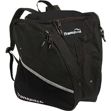 Amazon.com: Transpack Ice Bolsa para patinaje sobre hielo ...