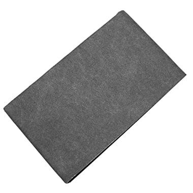 Club Clean Floor Protector - Garage Mat - Floor Mat - Keep your floors clean! Size: 5ft by 8ft