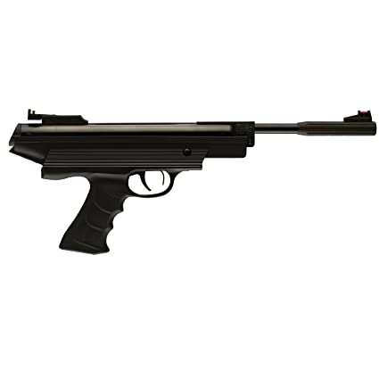amazon com air pistol pellet gun sports outdoors