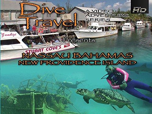 Nassau Bahamas - New Providence Island
