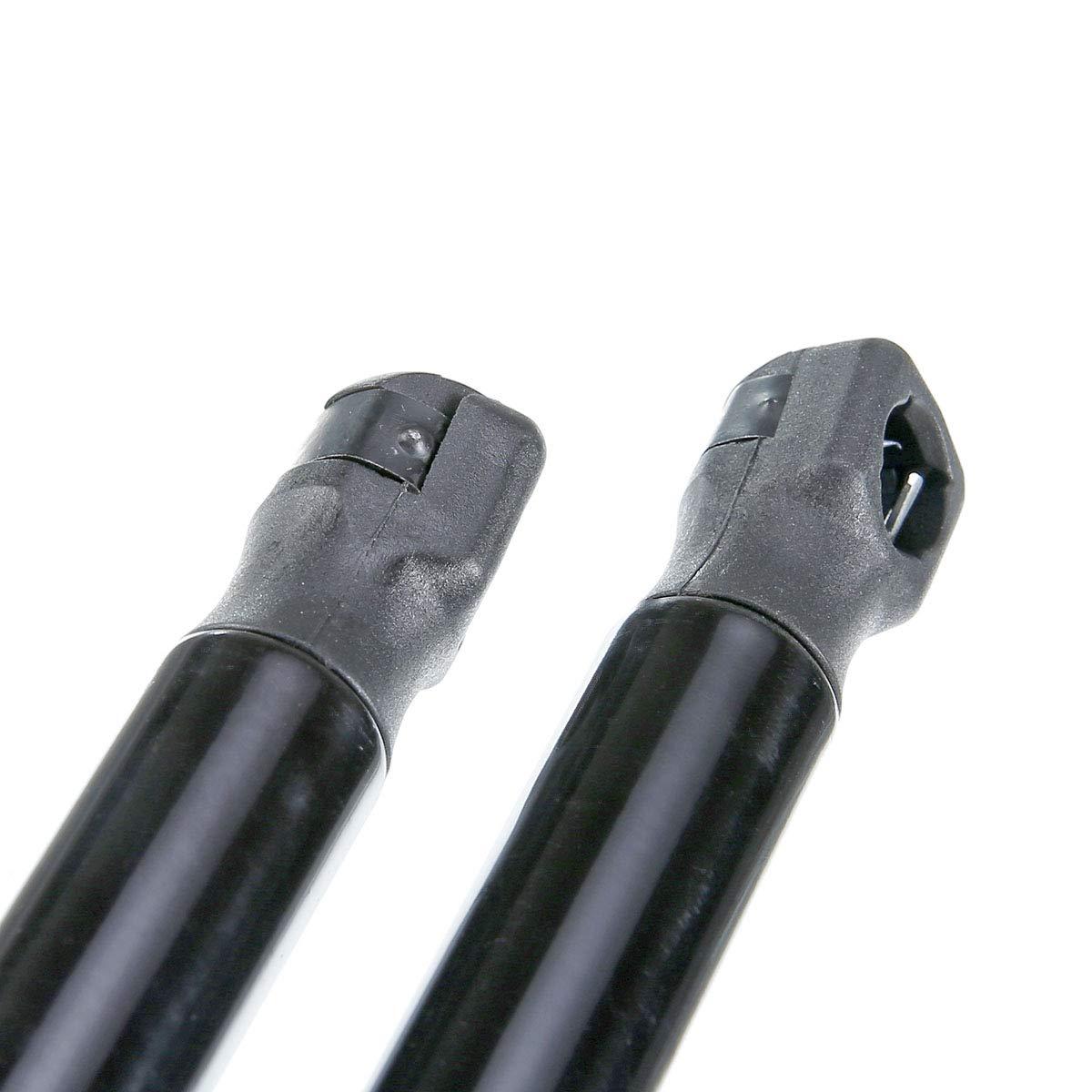 2 amortiguadores de gas para port/ón trasero para Corsa E 2014-2019 13428038