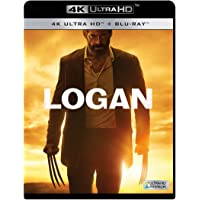 Logan: Wolverine (4K) [Blu-ray]
