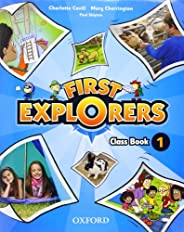 First Explorers 1 - Class Book