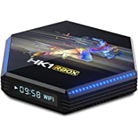 TV Box Android 11.0 8GB RAM 64 ROM RK3566 Quad-Core 64-Bit ARM Cortex-A53,with 2.4G/5G Dual Wifi1000m Ethernet, Support…