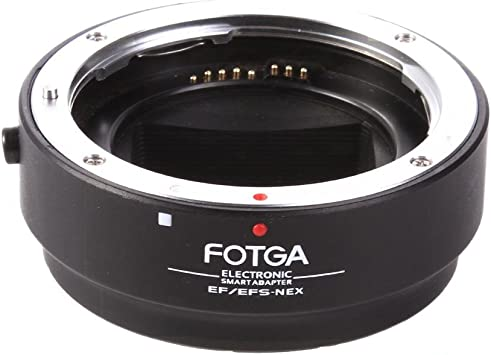 Pixco Lens Adapter for Adjustable M42 Lens to Sony E-Mount Adapter NEX-3 NEX5 NEX-3C NEX-5N NEX-7 NEXF3