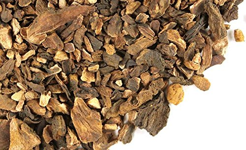 Turkey Rhubarb Root c/s (2 -