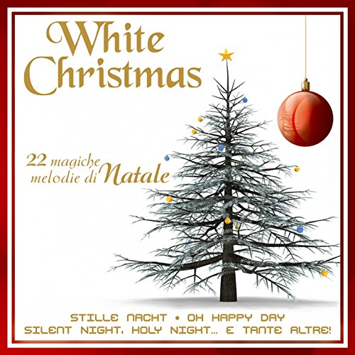 We Are the World (Melody White Notes Christmas)