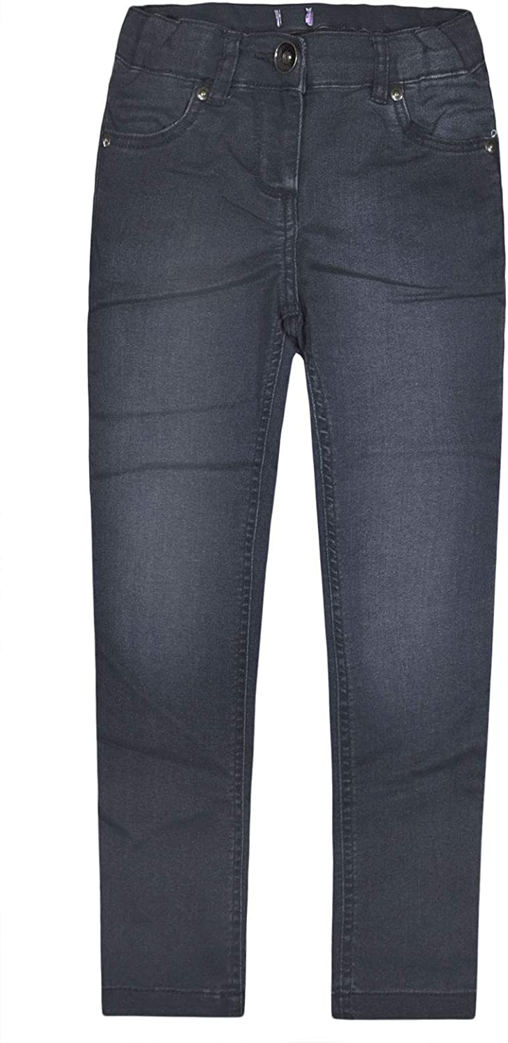 JollyRascals Girls F/&F Jeggings Jeans New Kids Denim Skinny Trousers Stretchy Pants Blue Grey Bottoms Full Length Ages 6 7 8 9 10 11 12 13 Years
