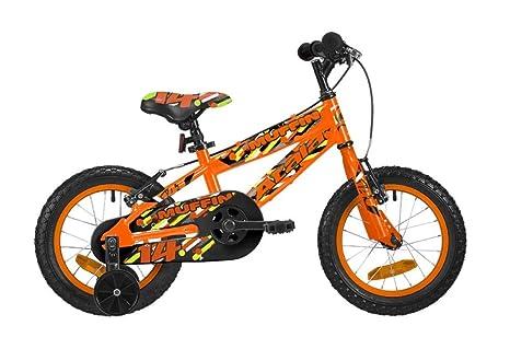 ATALA - Bicicleta Infantil Muffin 14