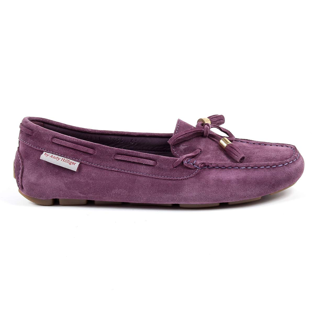 Andrew Charles By By By Andy Hilfiger Frauen Loafer Victory 15538f