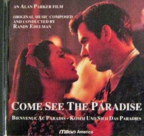 Come See the Paradise - Original Soundtrack