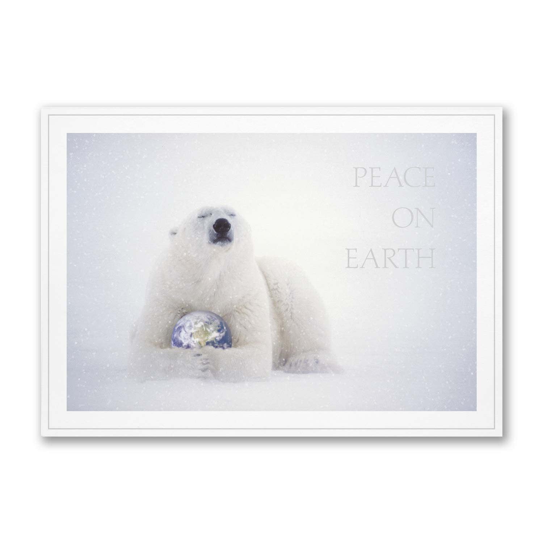 Amazon.com: 25pk Peaceful Hug - National Wildlife Federation-Charity ...