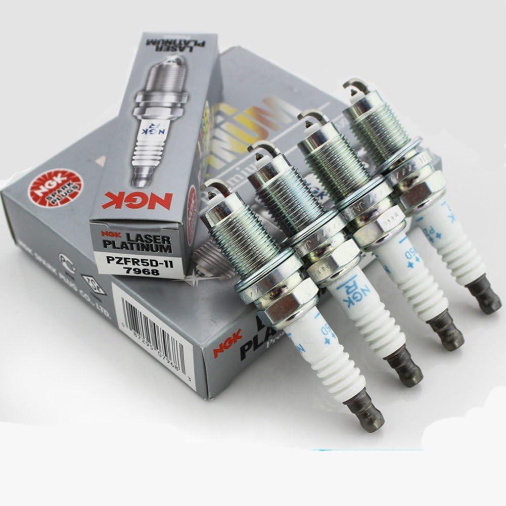NGK Spark Plug PZFR5D11 7968