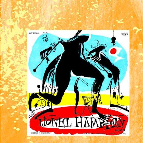The Lionel Hampton Quintet by Verve