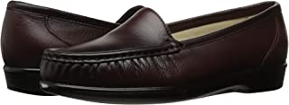 product image for SAS Women's, Simplify Loafer Wine 6 M