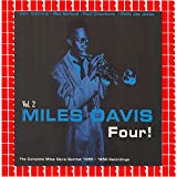 Four! The Complete Miles Davis Quintet 1955-1956 Recordings, Vol. 2 (Hd Remastered Edition)