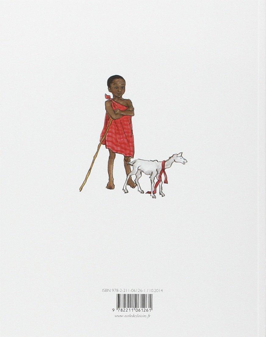 Y a-t-il des ours en Afrique?: Amazon.co.uk: Ichikawa: 9782211061261: Books