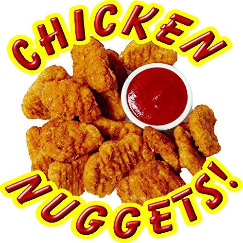 Chicken Nuggets 8