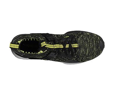 sports shoes 17e57 613a4 Puma Men's Ignite Evoknit Nc Black Running Shoes-9 UK/India ...