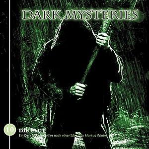 Die Flut (Dark Mysteries 10) Hörspiel