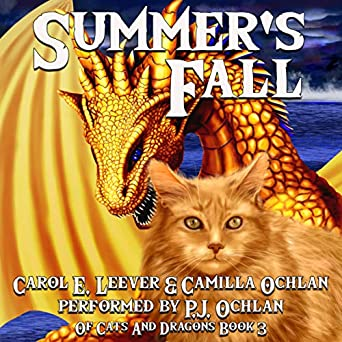 Amazon com: Summer's Fall - The Quest for the Autumn King