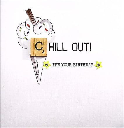 Tarjeta de felicitación para cumpleaños con original detalle ...