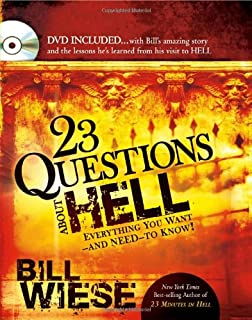 Hell Is For Real: One Mans Terrifying Journey: Dr Michael H