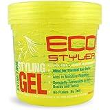 ECO Styler ECO22 Gel Coiffant Pour Cheveux Colorés