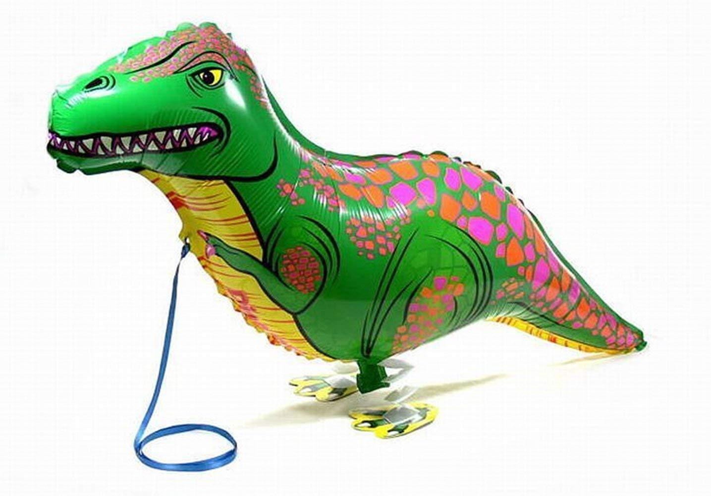 LJOY - Globos andadores metálicos para fiesta infantil, 29 diseños distintos