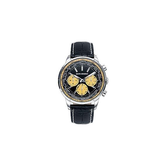 Reloj Mark Maddox - Hombre HC7002-57
