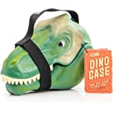 Amazon Com Suck Uk Sk Bodinosaur1 Cast Iron Dino Bar