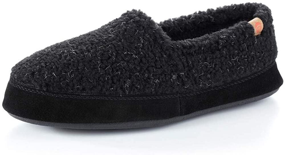 Acorn Men's Moc Slippers