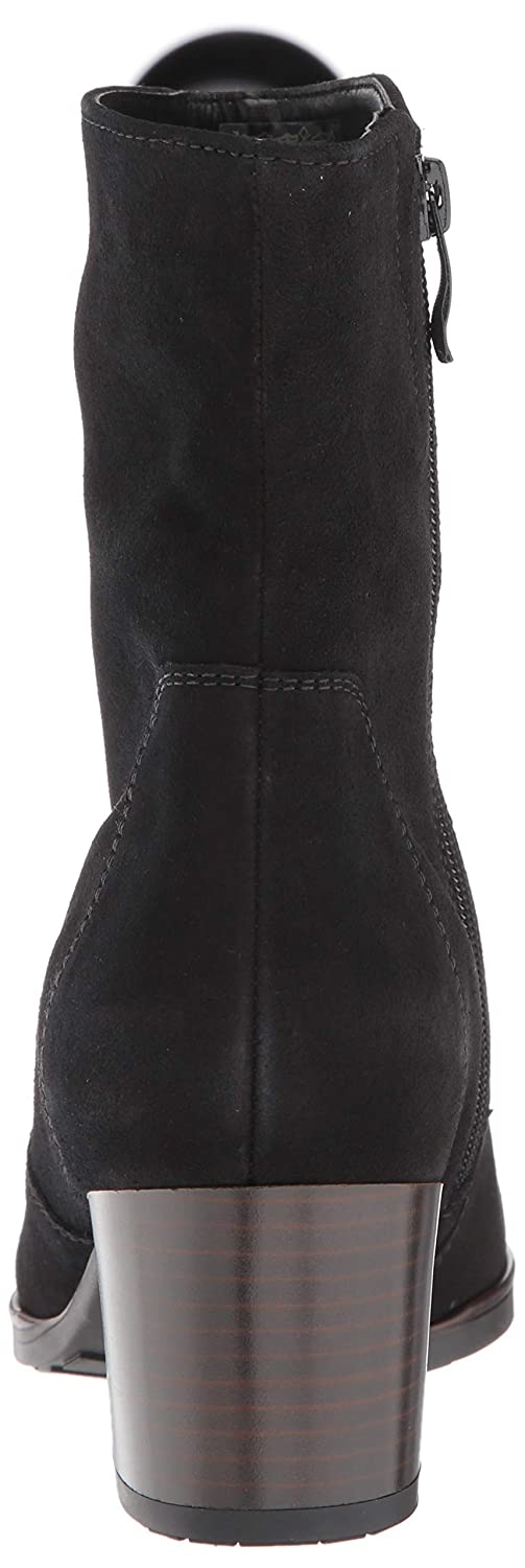 ara Womens Finley Mid Calf Boot